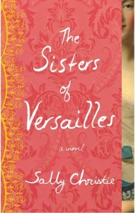 the sisters of versailles book cover